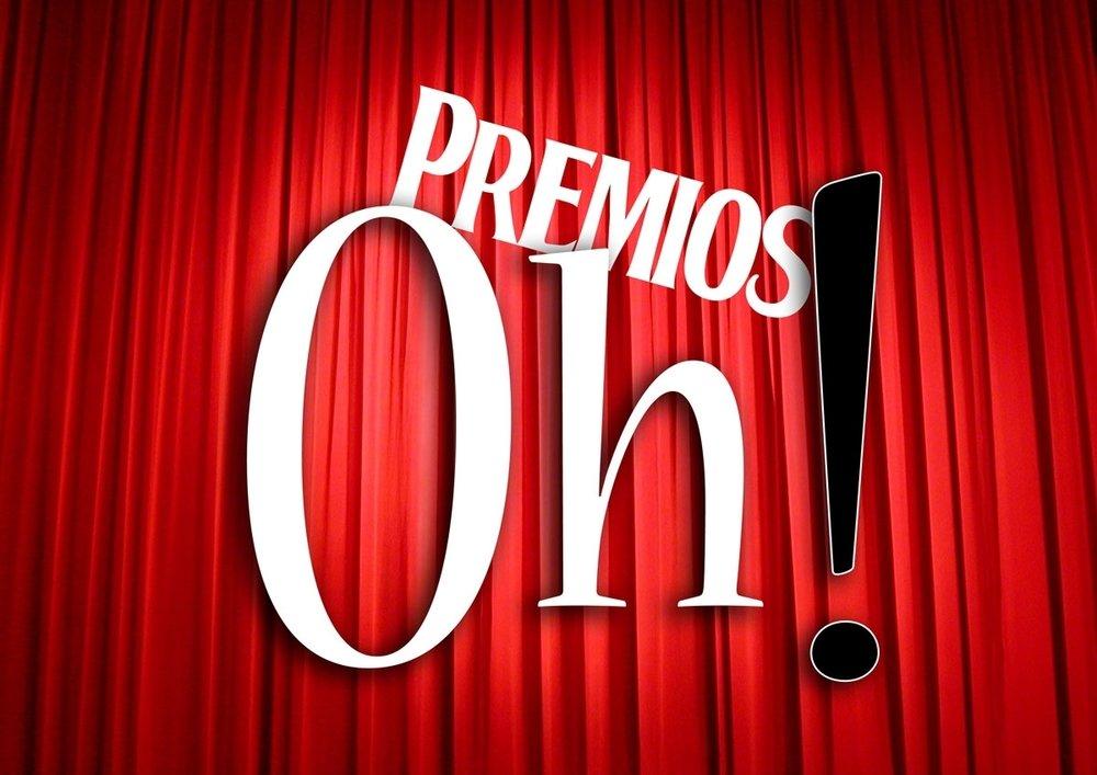 ACPTA y FOROESCENA convocan la novena edición de los Premios Oh! de las Artes Escénicas de Asturias