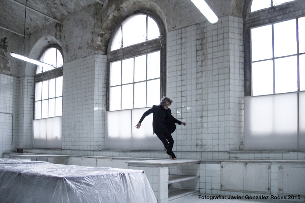 SEDA Compañía de Danza