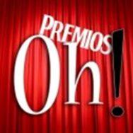 Finalistas Premios Oh! 2019